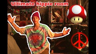 Best Hippie Room Tour