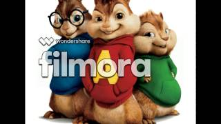 In The Name Of Love-Martin Garrix ft. Bebe Rexha (Chipmunks Version)