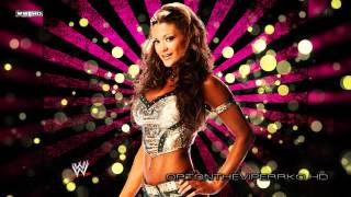 """WWE 2011-2012: Eve Torres New Theme Song - """"She Looks Good"""" (V3) [CD Quality]"""