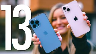 iPhone 13 Pro Review   Cinematic & Macro Mode!