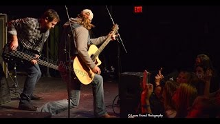 Jason Michael Carroll  LIVIN' OUR LOVE SONG   LIVE  October 2014