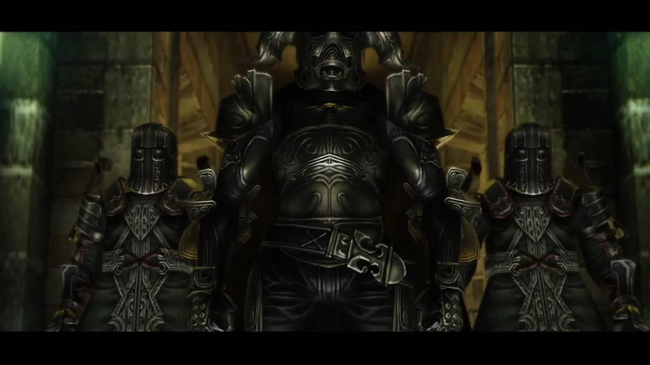 Tokyo Game Show Trailer 2016
