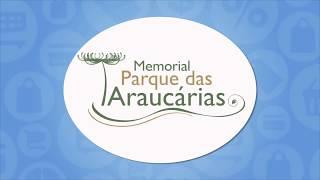 Memorial Parque das Araucárias - MINUTO RIC 01/11/2017