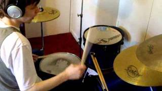 Feeder - anaesthetic drum cover