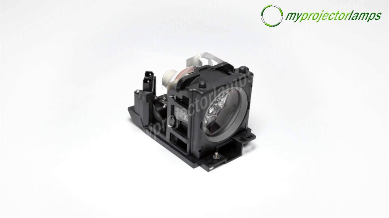 Hitachi CPX440 Projector Lamp with MMyProjectorLamps