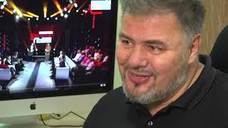 Руслан Коцаба про драку на Львовском ТВ и жизнь после Миротворца. Новости Украины