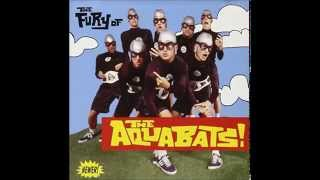 The Aquabats - The Cat with 2 Heads!