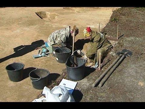 Предстоящим летом на Ямале запланированы четыре раскопа на объектах культурного наследия