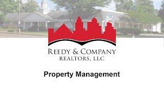 Jim Reedy / Reedy and Company LLC