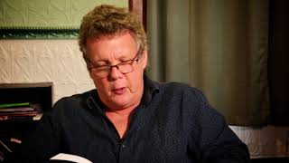 "Steve Forbert Memoir ""Big City Cat: My Life in Folk Rock"" : Preview #1"