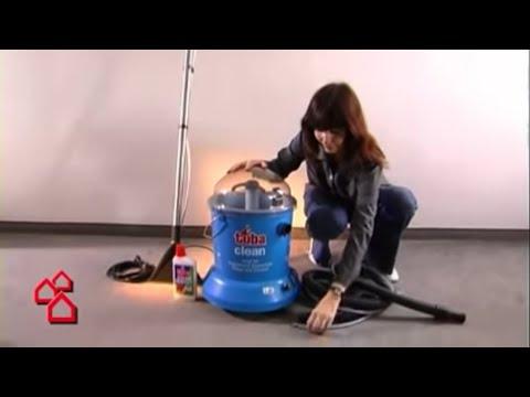 Teppichreinigung – so geht's richtig (Boden, Möbel, Auto) | BAUHAUS