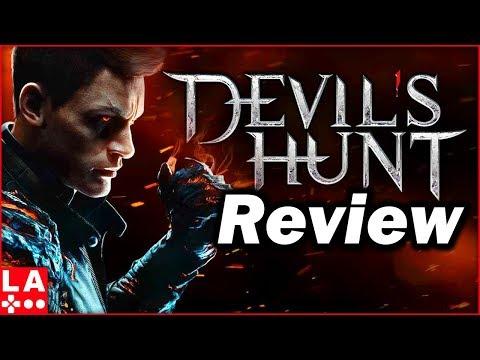 Devil's Hunt Review video thumbnail