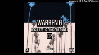 Warren G - Keep On Hustlin Ft. Jeezy, Bun B & Nate Dogg