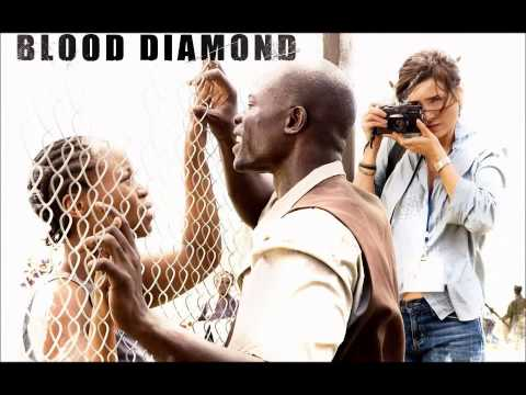 Blood Diamond – London (James Newton Howard)