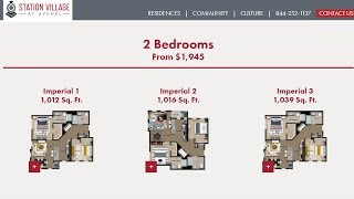 Цены на аренду жилья в Нью-Джерси, первый снегопад