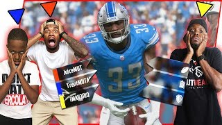 Our Opponents Pushed Us To The BREAKING Point! - Madden 19 MUT Squads