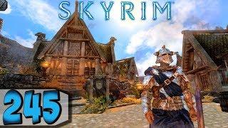 Skyrim SE #245 Ordinator - Über 400 neue Perks & Skills [Guide]