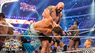 FULL MATCH - First-ever Andre the Giant Memorial Battle Royal: WrestleMania 30