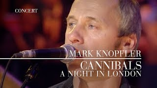 New clip on the official Mark Knopfler Channel: