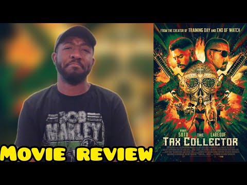 The Tax Collector (2020) Movie Review