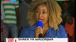Kivumbi 2017: Maoni ya wakaazi wa Nakuru kuhusu matibabu nchini