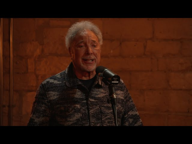 One More Cup Of Coffee (Live) - Tom Jones