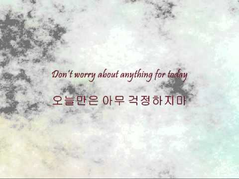 B.A.P - Dancing In The Rain [Han & Eng]