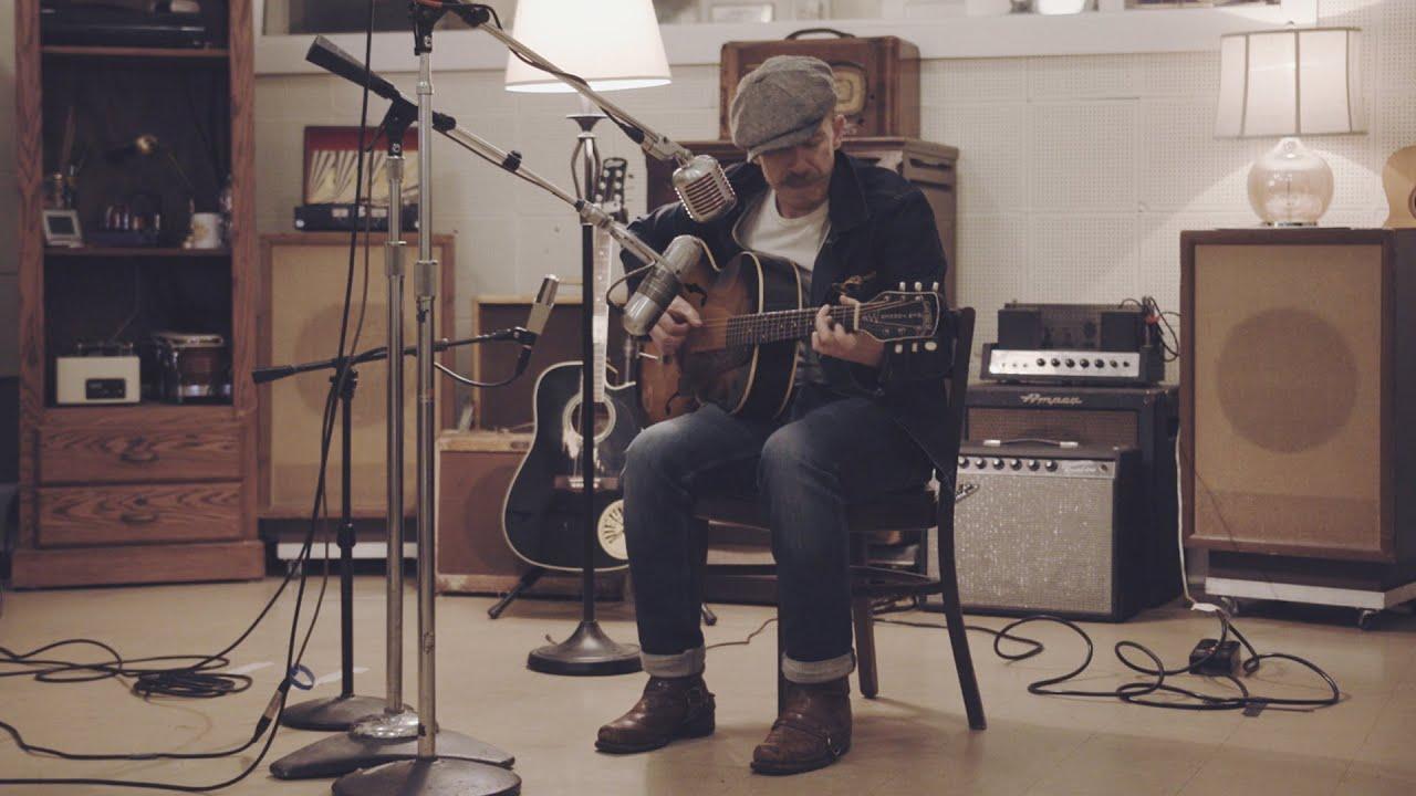 Foy Vance – Malibu Jane (Live from Sun Studios)