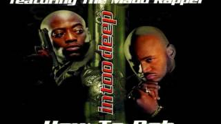 50 Cent Feat.  The Madd Rapper - How To Rob