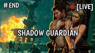 ????Shadow Guardian Hd