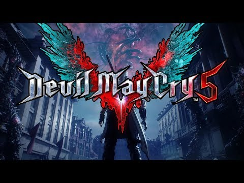 Devil May Cry 5 Dunkview