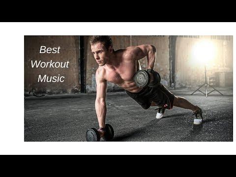 Workout Music Gym Music
