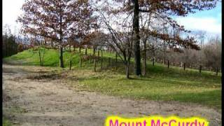 preview picture of video 'Corunna - Mt McCurdy Build - 2007'