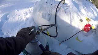 Fill your own propane tanks easy and safe