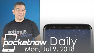 Samsung Galaxy S10+ with triple camera? - Pocketnow Daily