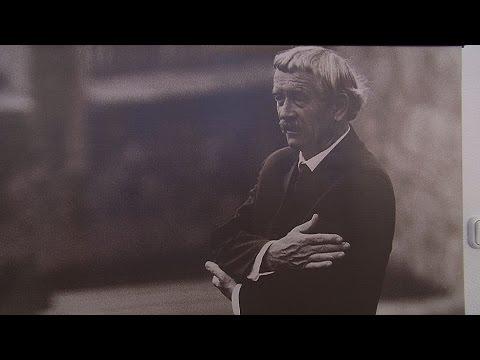 Várnegyed Galéria- Borsos Miklós 110 - video preview image