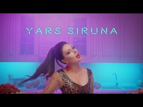 CHRISTINA YEGHOYAN - YARS SIRUNA / PREMIERE / 4 K