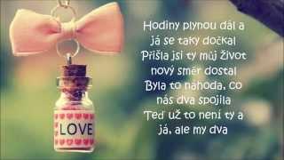 Retore ft. Logic - Čekal jsem na tebe (Lyrics)