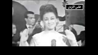اغاني حصرية طاب الهوى طاب نجاح سلام صاحبة اغنية طاب الهوى طاب يابا حفلة تلفزيون لبنان تحميل MP3