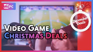 Best Christmas Video Game Deals | WePC