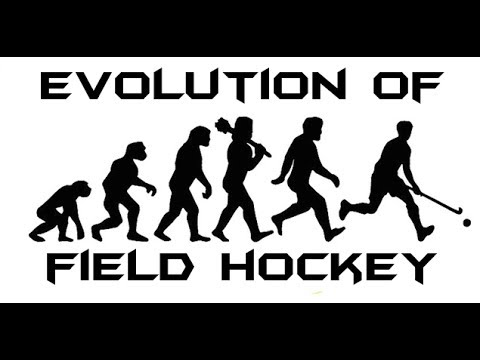 The Evolution of Field Hockey