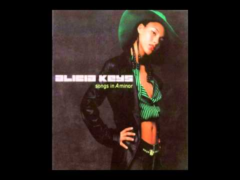 Lovin' U Lyrics – Alicia Keys