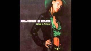 Alicia Keys - Lovin' U