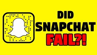 New Snapchat Update - Is It That BAD?!