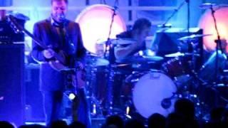 Doves - The Outsiders - Delamere Forest - June 13 2009