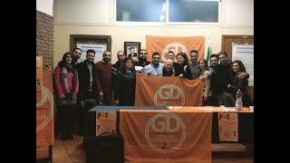 preview picture of video 'Congresso Giovani Democratici Torre Annunziata - Parte 2'