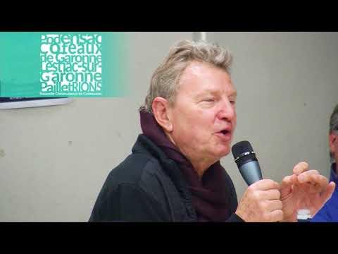 Vidéo de Xavier Pommereau