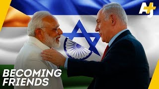 Why Is India The Biggest Buyer Of Israeli Arms? | AJ+