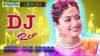 90's Hindi Superhit Dj Mashup Remix Song 🔥 Old is Gold 🔥 Old Hindi Dj Mix Song