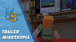 Miniatura del vídeo MineSkopia - SURVIVAL UNICO